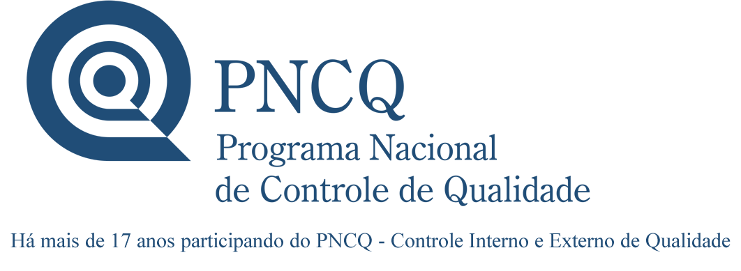 PNCQ - Laboratório Hemolab